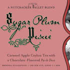 Sugar Plum Pixie from Adagio Teas