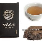 2009 Fu Cha brick from Ya-Ya House of Excellent Teas