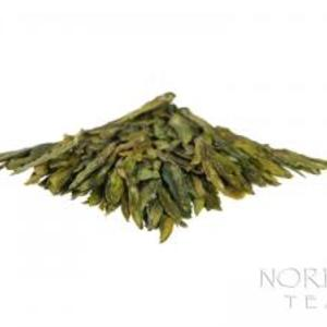 Wu Niu Zao - 2011 Spring Zhejiang Green Tea from Norbu Tea