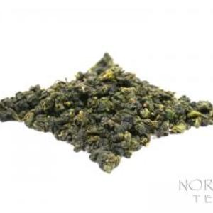 Jin Xuan Green Tea - 2011 Spring Taiwan Green Tea from Norbu Tea