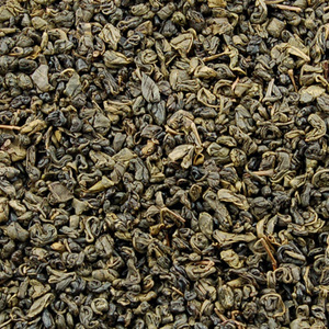 Gong Xi Zhu Cha (Gunpowder) Organic Green Tea 2011 from Seven Cups