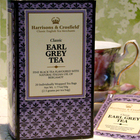 Earl Grey from Harrisons &amp; Crosfield Teas Inc.