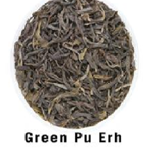 Green Sheng Pu Erh from Staufs Coffee Roasters