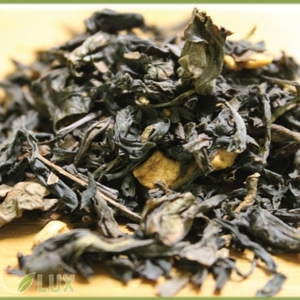 Chai Sugar-Spice Oolong from Tealux
