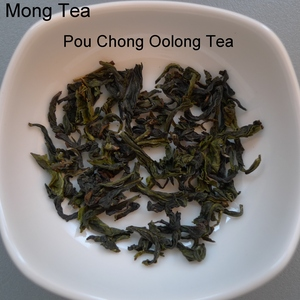 Taiwan Pou Chong Oolong Loose Tea from FONG MONG TEA