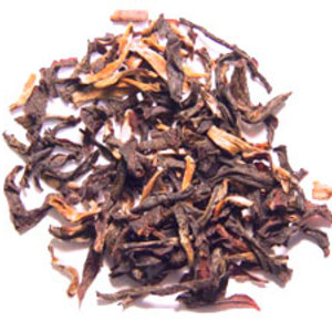 Assam Gingia from The Tea Haus