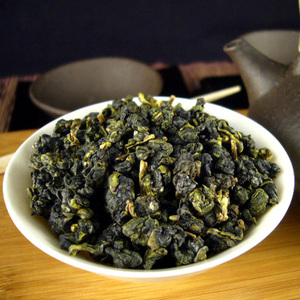 Premium Mountain Oolong from The Mountain Tea co