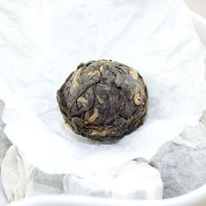 Tin Hong Toucha from Red Blossom Tea Company