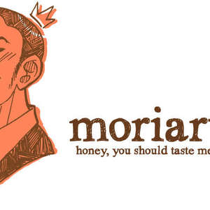 Moriartea (Blend) from Custom-Adagio Teas