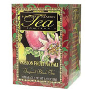 Passion Fruit Na Pali from Hawaiian Islands Tea Company