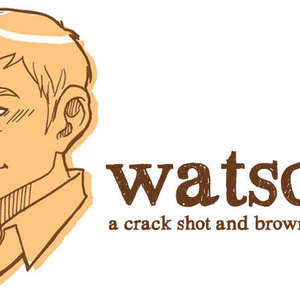 Watson (Blend) from Custom-Adagio Teas