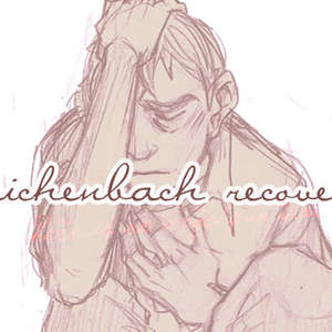 Reichenbach Recovery from Custom-Adagio Teas