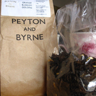 Orange Blossom Oolong from Peyton and Byrne