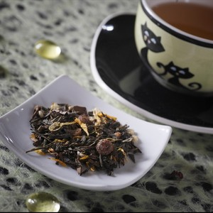 Caramel Cocoa Loco from Kally Tea