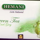 Earl Grey Green Tea from Hemani