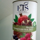 Rooibos Pomegranate Acai Berry from English Tea Shop