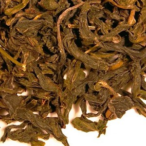 Bao Zhong from The Persimmon Tree Tea Company