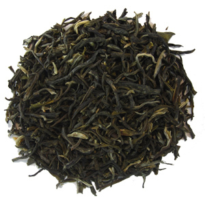 Jasmine Silver Hair (Yin Hao Jasmine) from Silk Road Teas