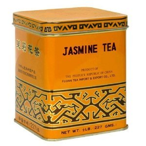 Jasmine Tea from Sunflower