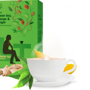 Green Tea, Mango &amp; Ginger from London Tea Company