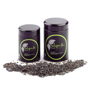 Green Tea from Luponde Tea