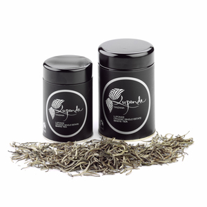 White Tea from Luponde Tea
