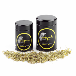 Camomile Tea from Luponde Tea