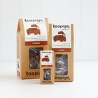 Rooibos & Honeybush from Teapigs