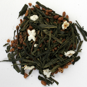 Genmaicha from Lee Rosy's Tea