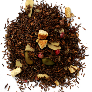 Rooibos Gingerbread Orange from Lee Rosy's Tea