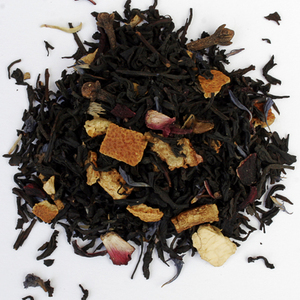 Christmas Tea from Lee Rosy's Tea