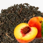 Peach Earl Grey from Red Leaf Tea