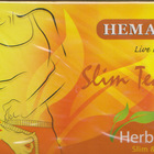 Slim Tea from Hemani