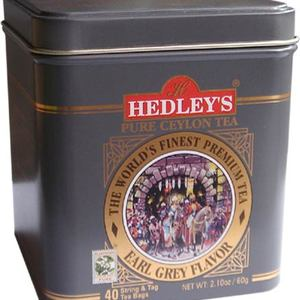 Earl Grey from Hedley&#x27;s