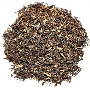 Assam Nahorhabi FTGFOP from Red Tea Box