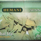 Senna Herbal Tea from Hemani