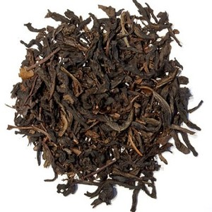 Plum Oolong from New Mexico Tea Company
