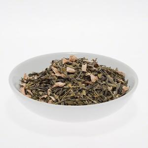 Japanese Sencha from Tropical Tea Company