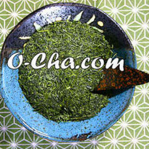 Kagoshima Sencha Yutaka Midori (2011) from O-Cha.com
