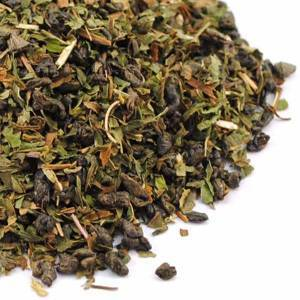 Moroccan Mint from Market Spice