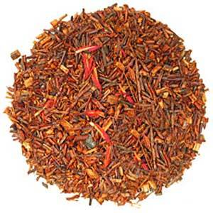 Berry Flavored Rooibos from TeaVitality