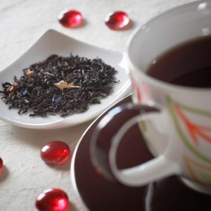 Milord's Grey from Kally Tea