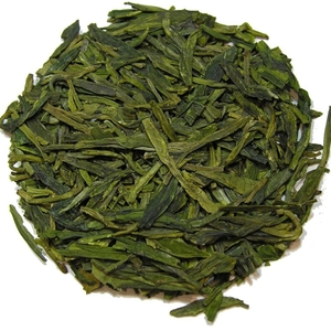 West Lake Lung Ching (Dragon Well) from Treasure Green Tea Co.