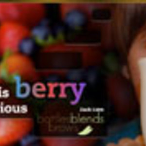 This Is Berry Delicious from Adagio Teas