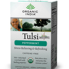 Tulsi Tea Peppermint from Organic India