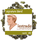 Lestrade Blend from Adagio Teas