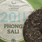 Laos Pu Erh 2011 Phong sali from Camellia Sinensis