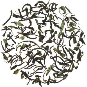 First Flush Green Tip Darjeeling from Gong Fu Tea Shop