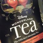 Papaya Passion Fruit from Disney Wonderland Tea