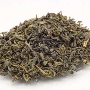 Organic China Green from The Tea Haus